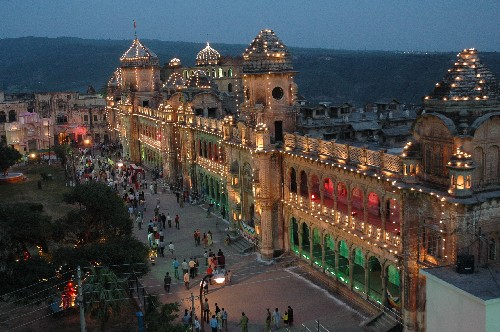 Jammu – The City of Temples